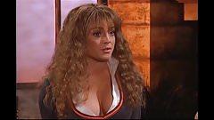 Lindsay Lohan as sexy Hermione