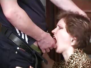 Mature aunt sex Aunt lesson sex