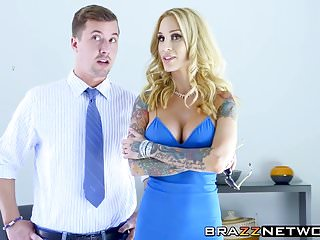 Sarah beenies boobs - Milf with big boobs sarah jessie railed hard in the pussy