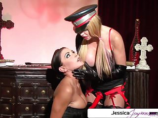Free lesbian video watch Watch taylor wane fuck jessica jaymes like a little bitch