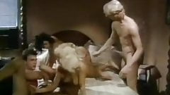 Vintage Bisexual Orgy - TBS2