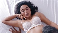 Young woman seduced her older boss, hot video, 2020