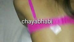 Chhaya bhabhi indian slut