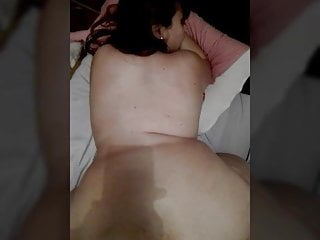 Anal fuck latinas - Short anal fuck with bbw laura