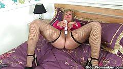 Britain's sexiest milfs part 22