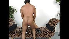So hat man 1987 gefickt - retro german porn