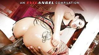 EvilAngel - BBC Anal Compilation Part 2
