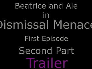 Dennis the menace adult Dismissal menace bbw foot domination - part 1 - trailer