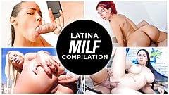 MAMACITAZ SEE NOW! Latina MILF HD Compilation 2021 Edition!