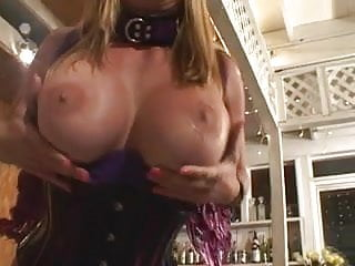 Redhead from blazing saddle - Scene 1 from blazing titties