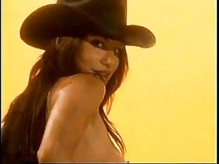Vintage queen steel knfe display case - Hall of fame pussy-sydnee steele-cowgirl