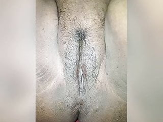 Lick my pussy you are - My big black pussy and ass hole for you.