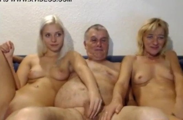 21sextreme Old Young Hd