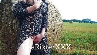 ElsaRixterXXX. My walk in story.