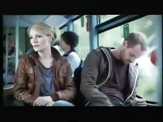 Tottal drama hentai Bus drama
