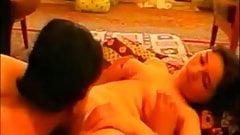 IRAN Saeedeh - Mohsen Persian Couple Home Made  MA