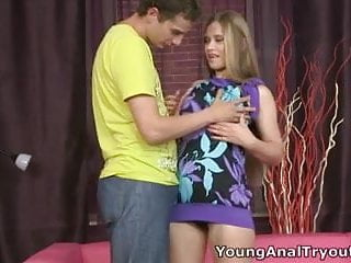 Beauty hot sexy Young anal tryouts - augustina is a hot and beautiful sexy w