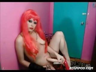 Starla sex tape - Femdom starla cums you dont