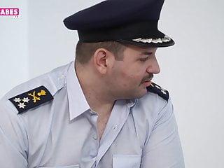 Police sex videos Sugarbabestv: greek police sex in the office
