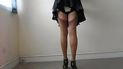Marlene Suspenderbelt And Knickers