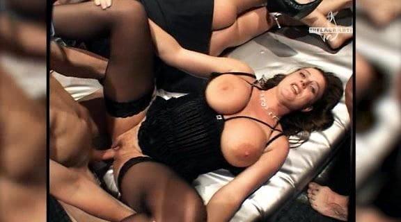 Valerie De Winter German Gangslut Zb Porn