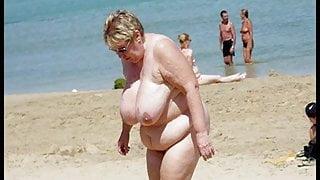ILoveGrannY – Homemade Granny Mating Pictures