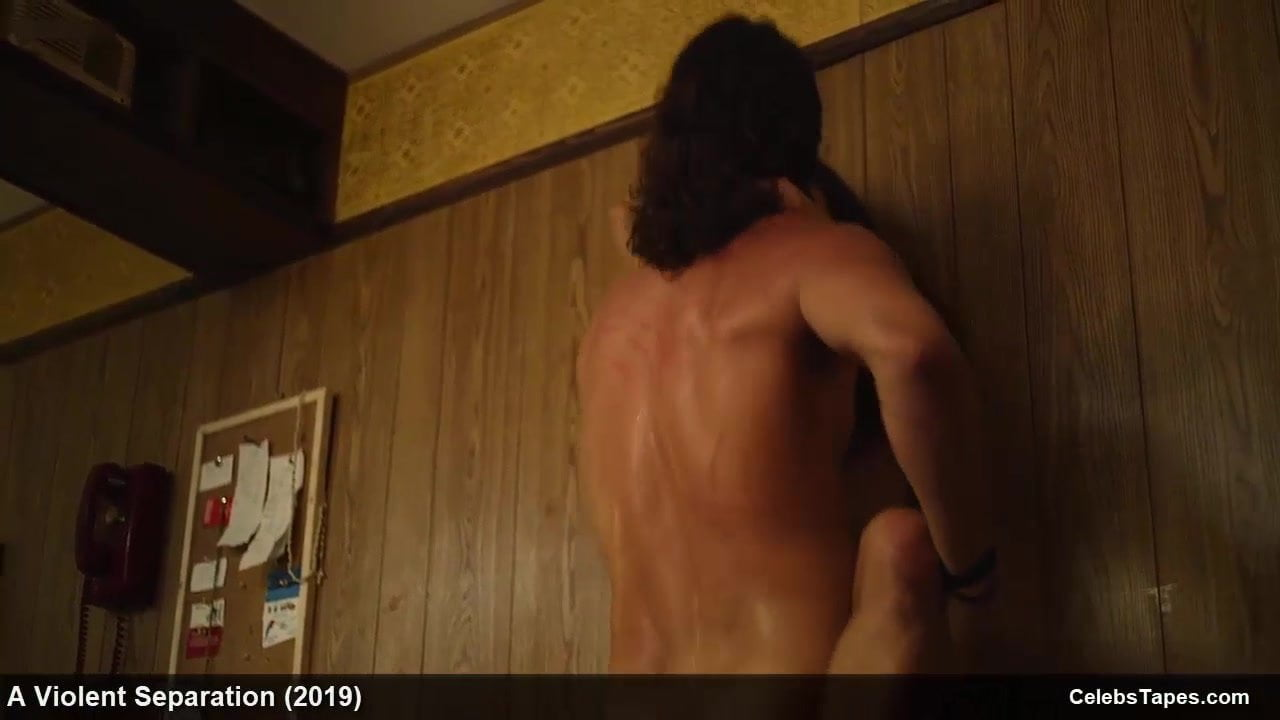 Alycia Debnam Carey Nude