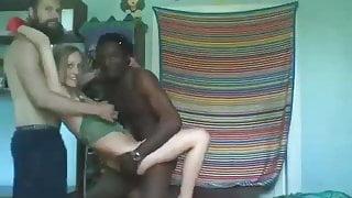 Polish amateur Kera tries interracial cuckolding lifestyle 2