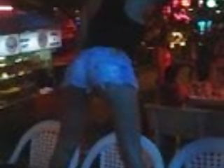 Best ass shake vid Best bar girl ass shake ever