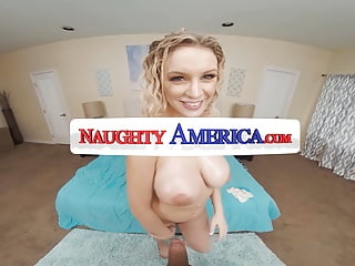 Brian b porn Naughty america - bridgette b gives you a special present