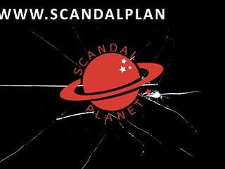 Scarlett johanssons nude scene Scarlett johansson sex scene on scandalplanet.com