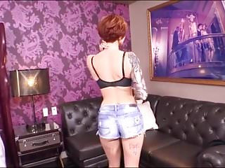 Sexy lezbians having sex Sexy latina red head milf having sex at the house