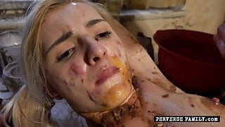 Perverse Family Feast TEASER