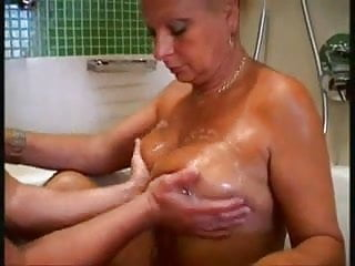 Gay young boy blonde Fit young boy fucks mature blond bbw