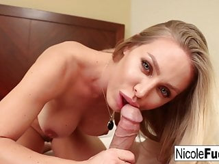 Dick smith power house penrith Nicole aniston makes sure her pussy powers make your dick hard