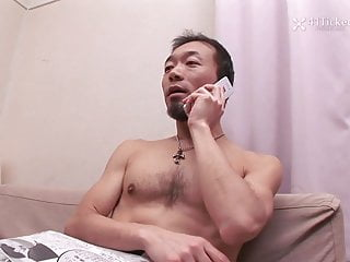 Asian date service - Yuko kurokawas milf service uncensored jav