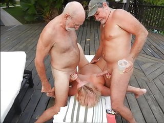 Mature old couples sex - Old couples oral