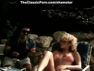 Butt fuck clip Amber lynn, crystal breeze, sasha gabor in classic fuck clip