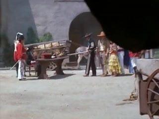 Zorro adult costume - Erotic adventures of zorro 1972