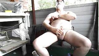 Big Daddy Big Cigar Big Nips Big Gut Big Balls