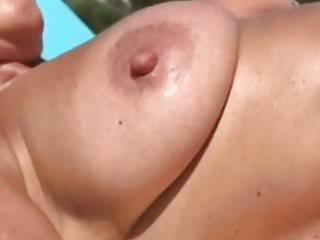 Slutload mature nipples - French mature nipples