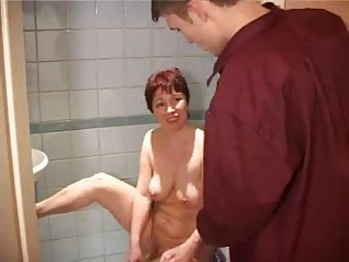 Mexican mothers getting fucked - Mother caught wanking so sons friend gets a fuck