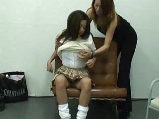 Busty asians teacher mother student Female teachers and students