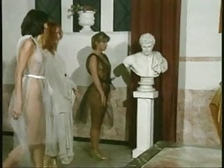 Roman sexual fun Orgy in roman style