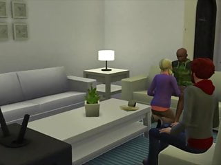Sim city 4 mods adult Sims 4 bbc cuckold