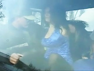 Truck broker fist choice Busty whore fisted and fucked in the truck
