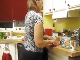 Son mother sex movies full play - Mother and son play a daily game of seduction part 1