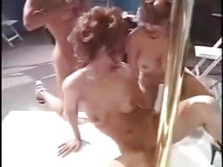 80 s groupie sex pics - Hardcore 80s lesbian trio