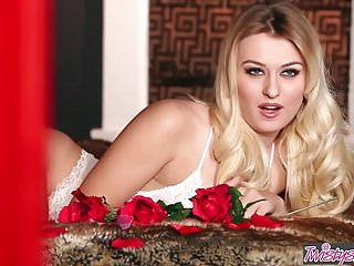 Porn star kelley starr Twistys - natalia starr starring at ill be your valentine