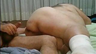 MarioBUE chub daddy Fucked 01